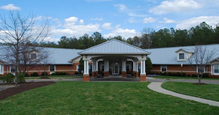 Golden Living Community - Elizabeth House at Glen Allen, VA