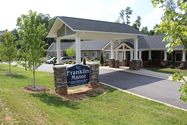 Franklin Manor at Youngsville, NC