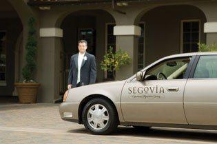 Segovia at Palm Desert at Palm Desert, CA