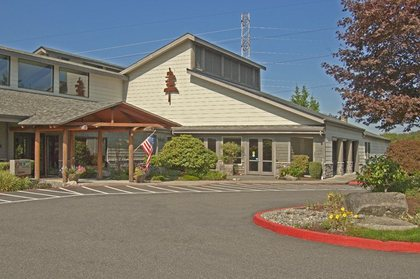 The Lodge at Eagle Ridge at Renton, WA