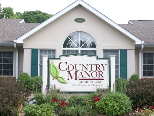 Country Manor at Davenport, IA