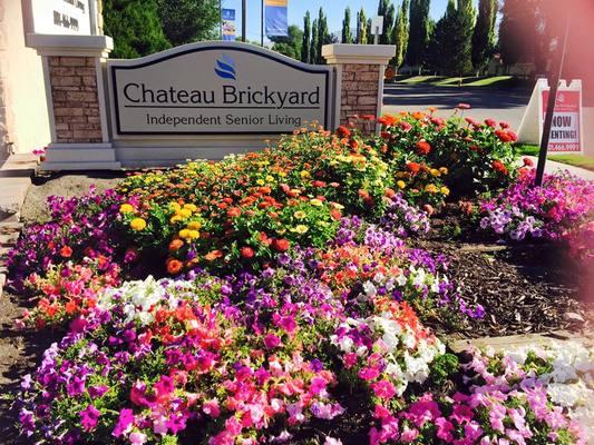 Chateau Brickyard at Salt Lake City, UT