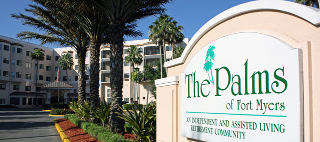The Palms of Fort Myers at Fort Myers, FL