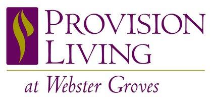 Provision Living at Webster Groves at Webster Groves, MO