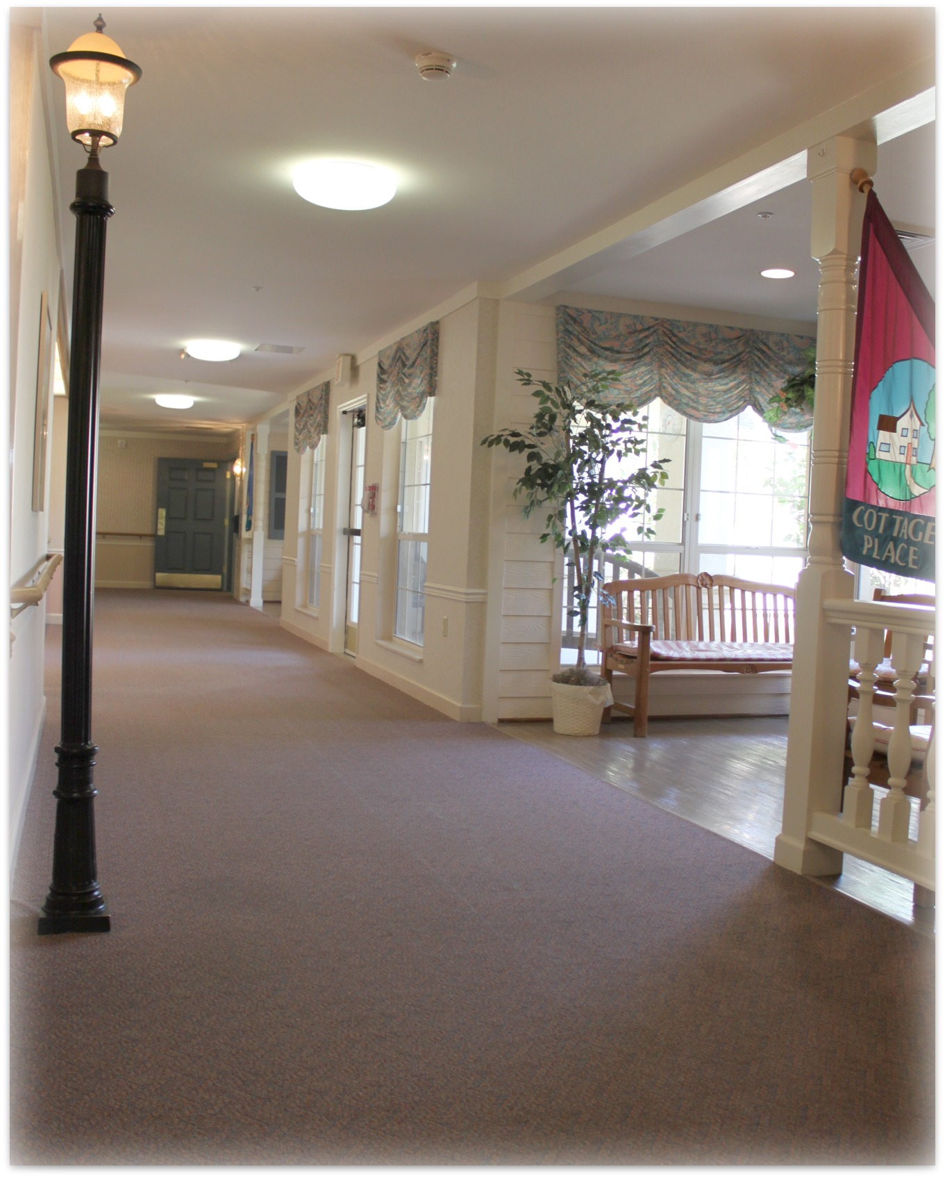 Meadow Mills Assisted Living & Memory Care at Hamden, CT