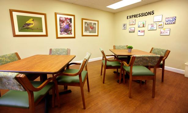 Commonwealth Assisted Living at Farnham at Farnham, VA