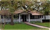 Romberg House at Gonzales, TX