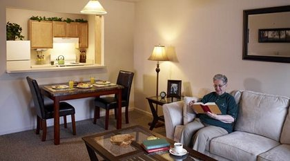 American House North Senior Living at Flint, MI