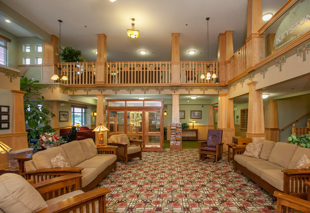 New Perspective Senior Living | Mankato at Mankato, MN
