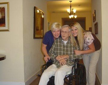 Riva Ridge Memory Care Center at Leander, TX