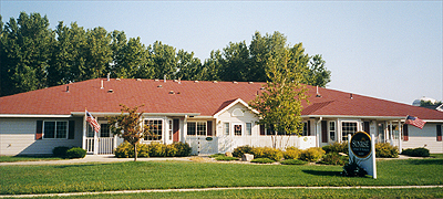 Cottagewood Senior Community Memory Care at Mankato, MN