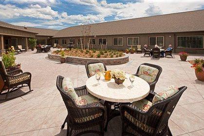Creekside Inn Alzheimer's Community at Coeur d'Alene, ID