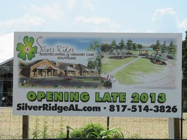 Silver Ridge Assisted Living at Colleyville, TX