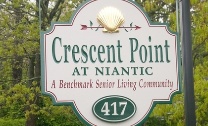 Crescent Point At Niantic at Niantic, CT