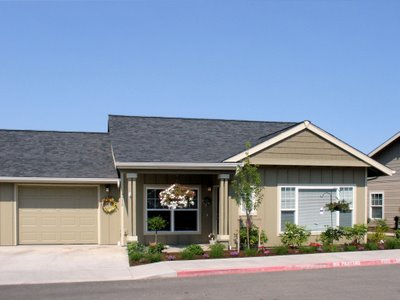 Alpine Meadow Retirement Cottages at Eugene, OR