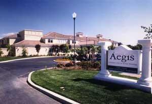 Aegis of Fremont at Fremont, CA