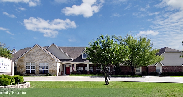 brookdale single personals Brookdale senior living offers a wide range of high-quality services including independent living, assisted living multiple-care options on a single campus in a.