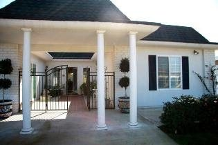 Columns Care Home at Tustin, CA