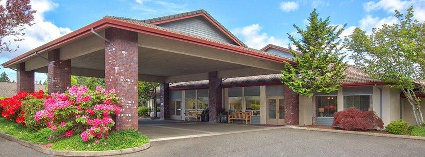 Alpine Way Continuing Care Community at Shelton, WA