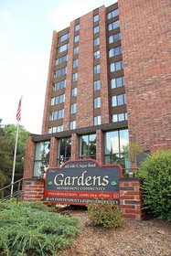 The Gardens Independent Living/Segoe Gardens at Madison, WI