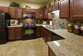 Waterview Independent Living at Granbury, TX