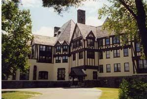 Saranac Village at Will Rogers at Saranac Lake, NY