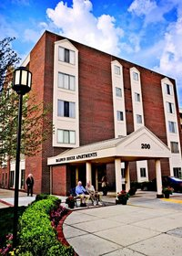 American House Westland Venoy Senior Living at Westland, MI