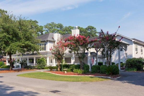 Summer Breeze Senior Living at Savannah, GA