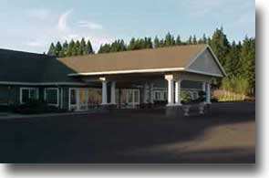 Brookstone Alzheimer's Special Care Center at Salem, OR