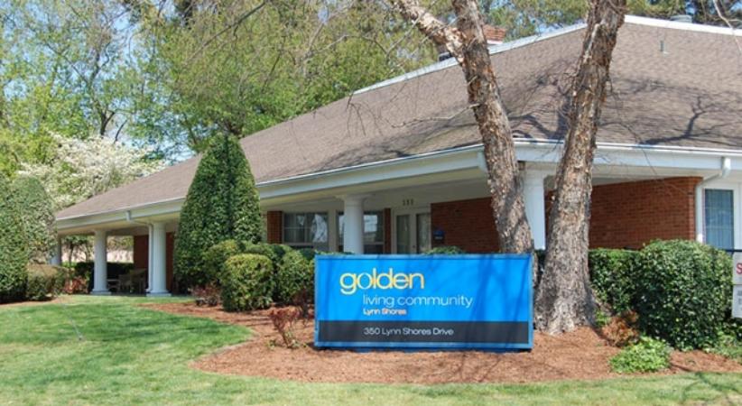 Golden Living Community - Lynn Shores at Virginia Beach, VA