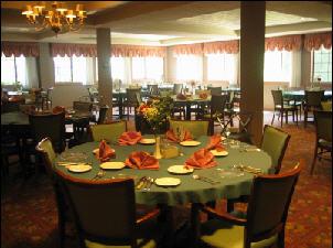 South Bay Manor at Wakefield, RI