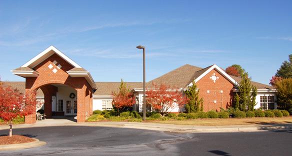 Brookdale Chapel Hill at Chapel Hill, NC