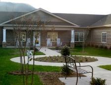 The Hermitage at Sylva, NC