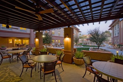 Belmont Village Scottsdale at Scottsdale, AZ