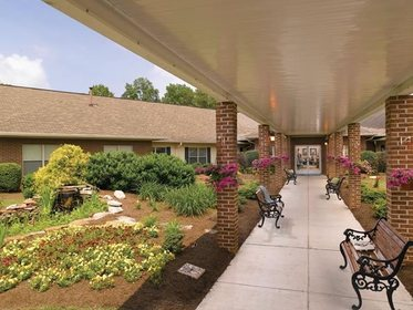 Atria Weston Place at Knoxville, TN