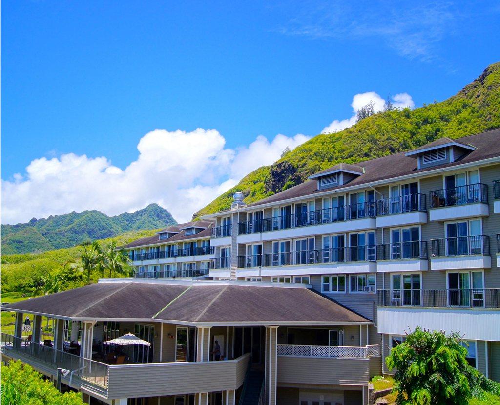 Oceanside Hawaii at Hauula, HI