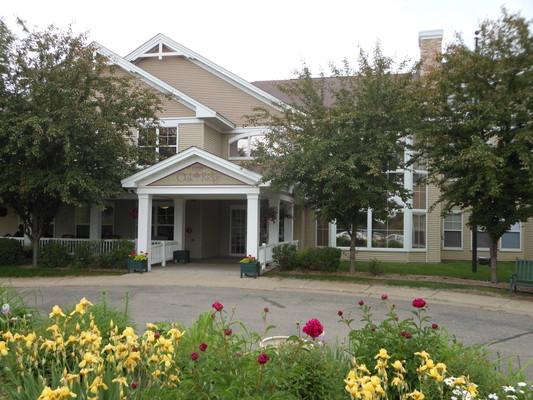 Oak Ridge Assisted Living at Hastings, MN