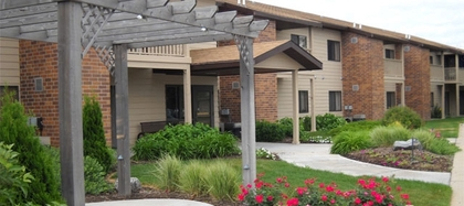 Centennial Park Retirement Village at North Platte, NE