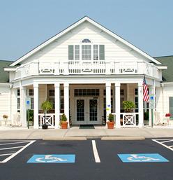 Brookdale Elizabeth City at Elizabeth City, NC