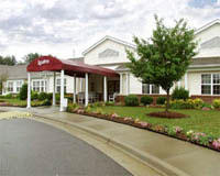 Brookdale Danville Stokesland at Danville, VA