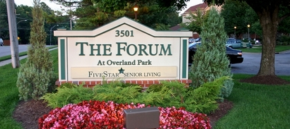 The Forum at Overland Park at Shawnee Mission, KS