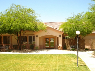 Willow Creek Assisted Living at Youngtown, AZ
