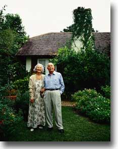 Creekside Villa at Mission Viejo, CA