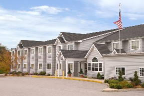 Rosemont Senior Living Centre at Arnold, MO