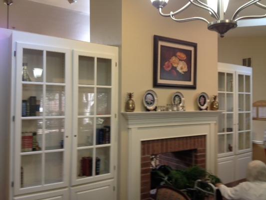 Williamsburg Villas at Knoxville, TN
