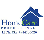 HomeCare Professionals - Pleasant Hill, CA at Pleasant Hill, CA