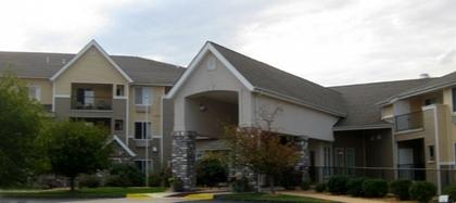 College View Manor at Joplin, MO