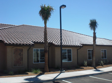 Lake View Terrace Memory Care at Lake Havasu City, AZ