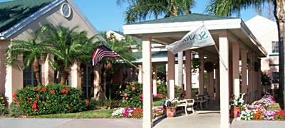 Brighton Gardens of Port St. Lucie at Port St Lucie, FL
