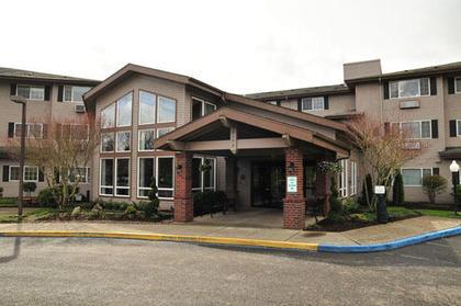 Brookdale Wilsonville at Wilsonville, OR